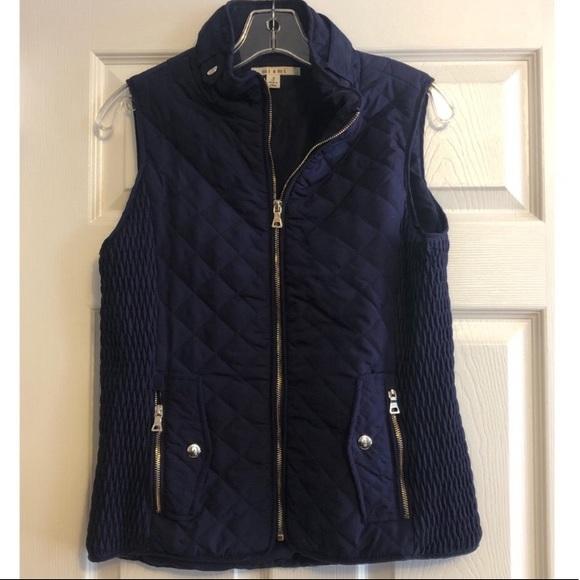 Francesca's Collections Jackets & Blazers - Francesca's Vest